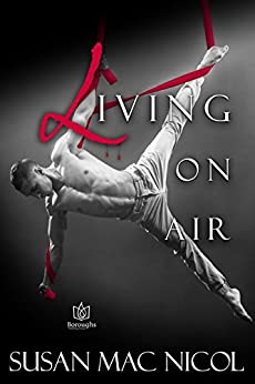 Living On Air by [Nicol, Susan Mac ]
