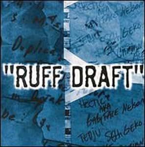 Ruff Draft Various Artists Amazon Ca Music