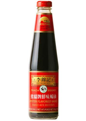 Image result for oyster sauce