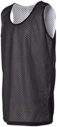 Reversible Basketball Tank Mesh Jersey Uniform (16 Colors in Youth, Adult & Ladies Si
