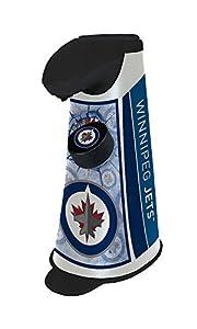 NHL Winnipeg Jets Automatic Soap Dispenser