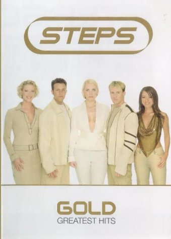 Steps - Gold: The Greatest Hits [DVD]
