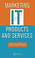 Marketing IT Products and Services Front Cover