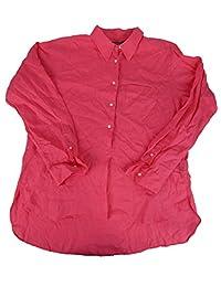 Lauren Ralph Lauren Women's Poplin Shirt
