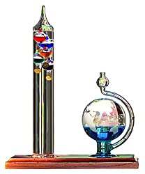 AcuRite 00795A2 Galileo Thermometer