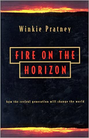 Book Fire on the Horizon: How the Revival Generation Will Change the World