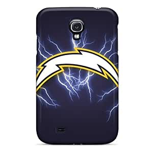 For Epo1209lkbI San Diego Chargers Protective Case Cover Skin/Galaxy S4 Case Cover