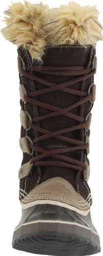 Snow Womens Brown Hawk Sorel Boots Arctic of Joan Winter Xnqv7w