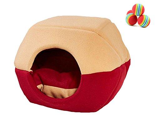 House Mongolian Windproof Removable Sleeping product image