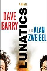 Lunatics Kindle Edition