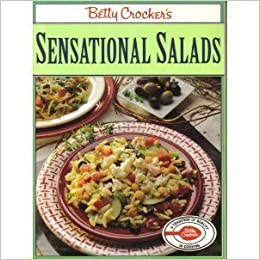 Betty Crocker's Sensational Salads
