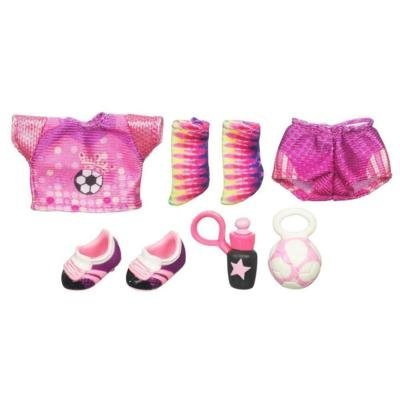 Baby Alive Crib Life Outfit Soccer Clothing Shoes Amazon Canada