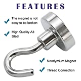 Magnetic Hooks for Cruise, Grill, Towel, Indoor