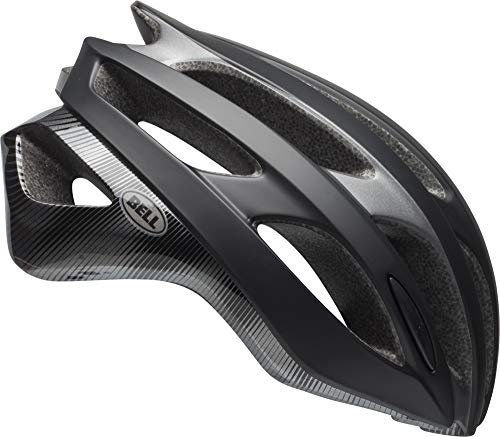 Bell Falcon MIPS Adult Bike Helmet - Stride Matte/Gloss Black - Medium (55-59 cm)