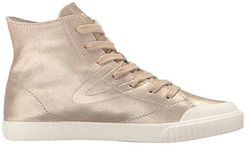 Tretorn Marleyhi2 Fashion Sneaker Mc Tretorn Blanco