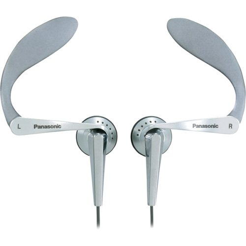Panasonic RP HZE60 Headphones Discontinued Manufacturer