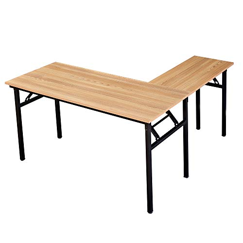 Table Folding Wood Solid - Need 55