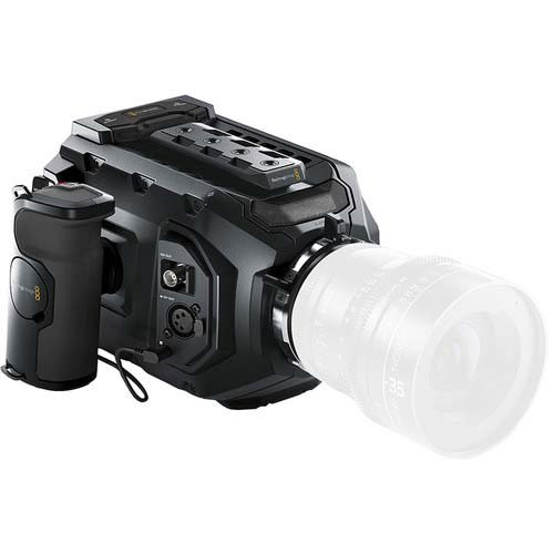 Blackmagic Design URSA Mini 4K Digital Cinema Camera EF-Mount CINECAMURSAM40K/EF 003178
