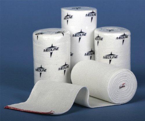 DDI Swift-Wrap Elastic Bandages Case Pack 50