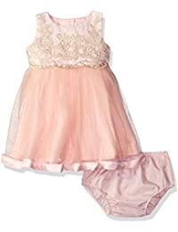 Baby Girls' Ballerina Dress