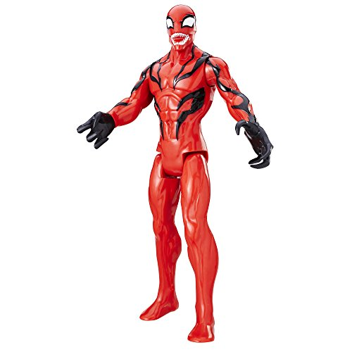 carnage marvel figure - 1