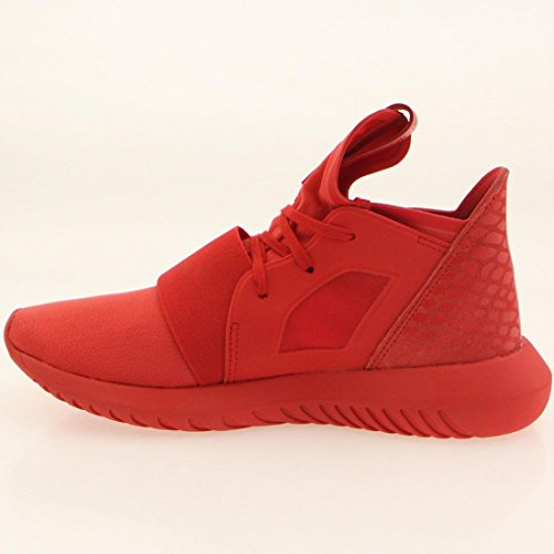 Adidas Women Tubular Defiant (red   lush red) Size 7 US - Buy Online in  KSA. Apparel products in Saudi Arabia. See Prices ca5f84e3f