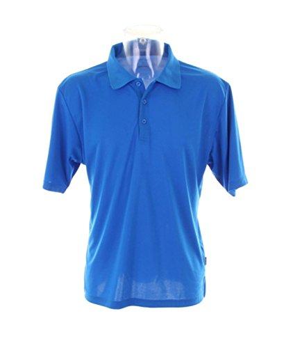 Gamegear Cooltex Champion KK972 Poloshirt Gr. XL Electric Blue