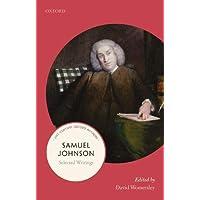Samuel Johnson: Selected Writings (21st-Century Oxford Authors)