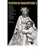 img - for [(Players of Shakespeare 1: v. 1: Essays in Shakespearean Performance by Twelve Players with the Royal Shakespeare Company )] [Author: Philip Brockbank] [Nov-2004] book / textbook / text book