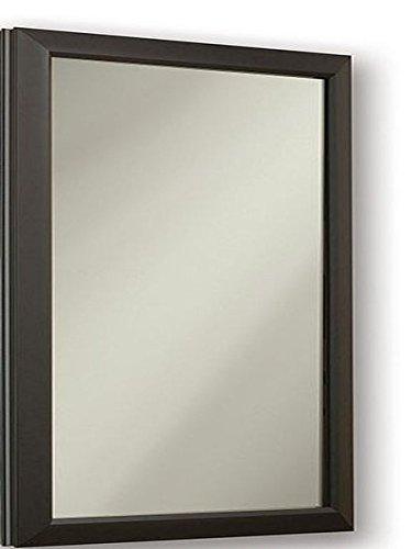 Jensen 625N244BZCLX Locking Bronze Frame Medicine Cabinet...
