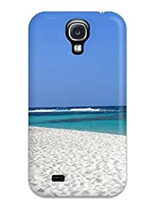 Hot Hard Diy For Touch 5 Case Cover Skin - Loblolly Beach Anegadaland