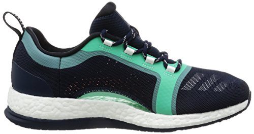 De X Fitness Bleu Chaussures 2 Fonc Tr Pure Femme Boost Adidas OHYUqf