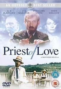 Priest Of Love [ NON-USA FORMAT, PAL, Reg.2 Import - United Kingdom ]