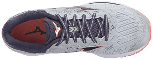 Pictures of Mizuno Wave Rider 21 Women's Running Shoes 6.5 M US 2