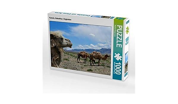 CALVENDO 7712056 - Puzzle: Amazon.es: Juguetes y juegos