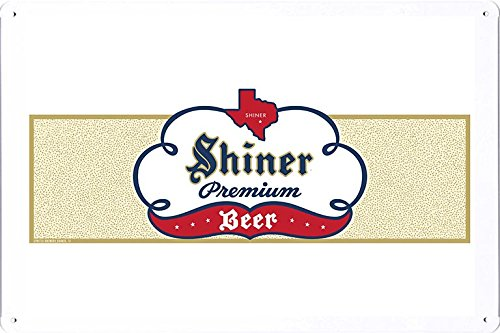 shiner beer - 1