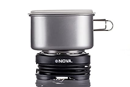 Nova TC-1550 Travel Cooker