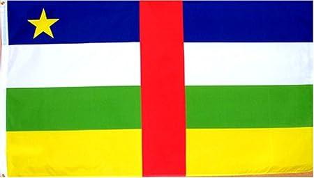 3x5 Cameroon Republic Flag 3/'x5/' Banner Grommets