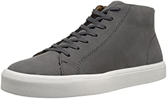 Madden Men's M-Icekap Fashion Sneaker, Grey Micf