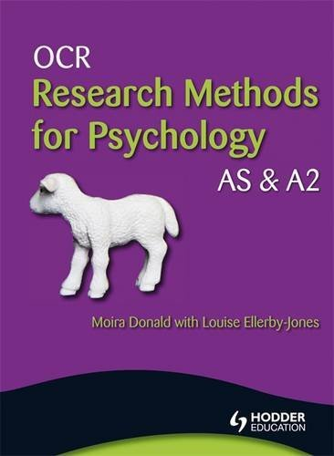 Ocr psychology research methods past papers