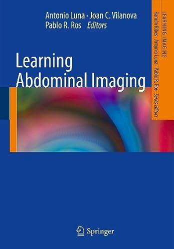 Abdominal imaging ebook array amazon com learning abdominal imaging learning imaging ebook rh fandeluxe Gallery
