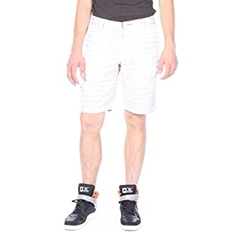 Hause of Howe Men's Switchstance Reversible Casual Shorts