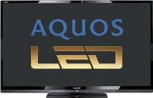 Sharp LC60LE635E - Televisión de 60 pulgadas