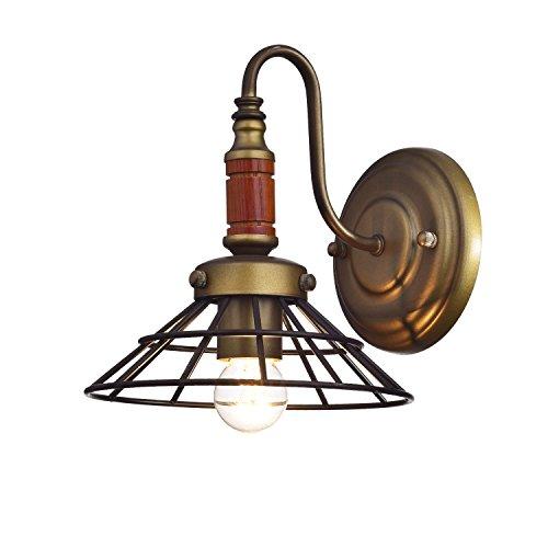 YOBO Lighting Antique Gooseneck Sconce
