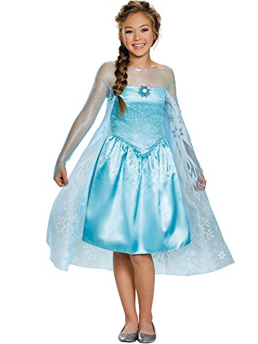 Disguise Elsa Tween Costume