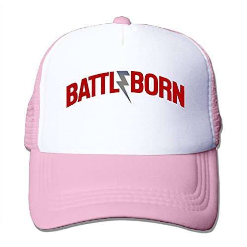 Price comparison product image Mesh Adjustable, Unisex, Designer Pink Battleborn Video Xbox One MOBA 2K Games Sports Baseball Hats Hat World