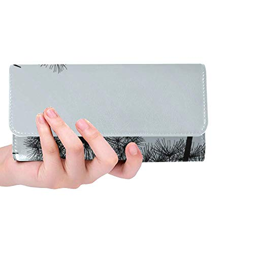 Dandelion Trifold Wallet...