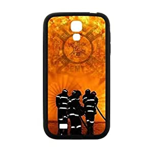 firefighter Phone Case for Samsung Galaxy S4 Case