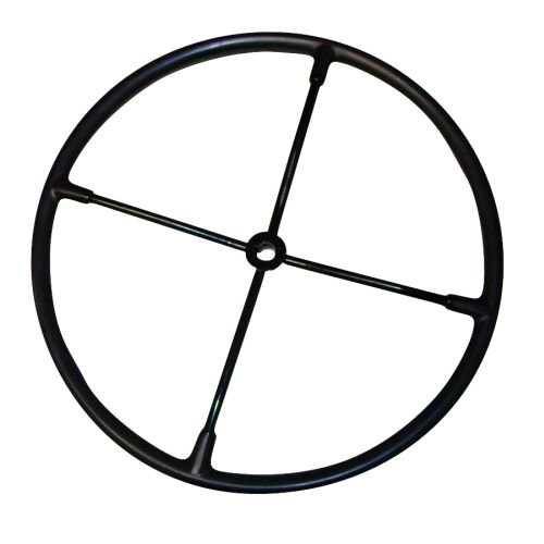 Complete Tractor 1704-1016 Steering Wheel 20'' Case International Tractor M Others-557282R91