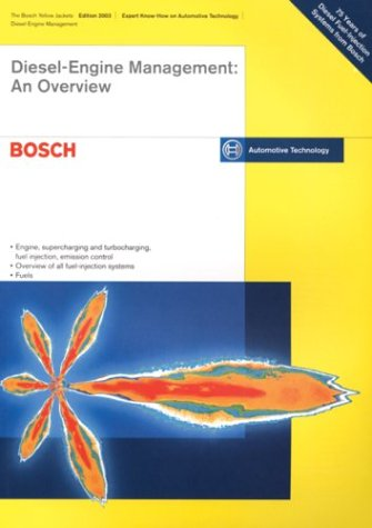 - Diesel Engine Management: An Overview: Bosch Technical Instruction